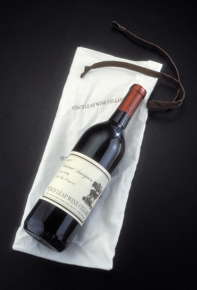 Stag's Leap Wine Cellars S.L.V.1973 Cabernet Sauvignon