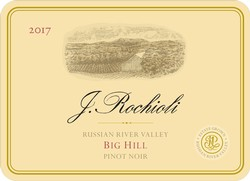 ビッグヒル J. Rochioli Big Hill