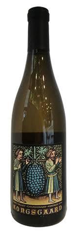 Chardonnay Napa Valley シャルドネ ナパ・ヴァレー