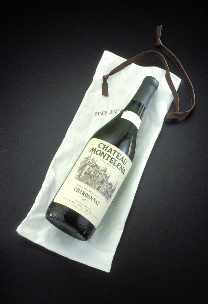 Chateau Montelena Chardonnay 1973
