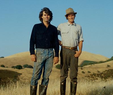 スティーブ・キスラーとジョン・キスラー兄弟