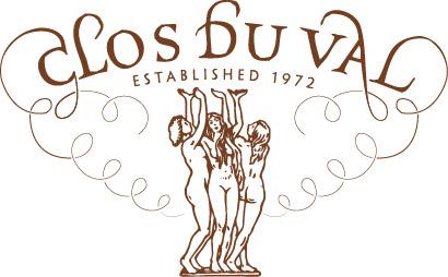Clos Du Val Logo