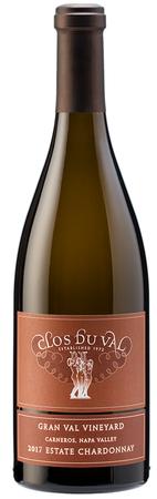 Gran Val Vineyard Carneros Chardonnay