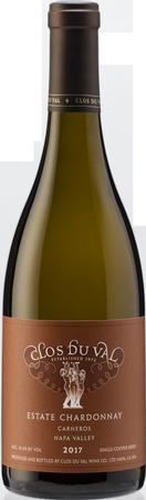 Single Cooper Series Carneros Chardonnay