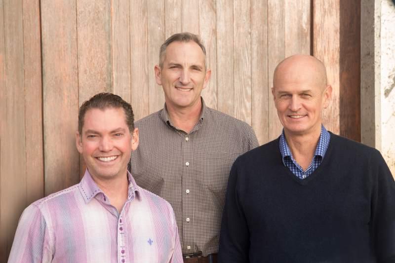 Ted Henry,Steve Tamburelli,Jon-Mark Chappellet