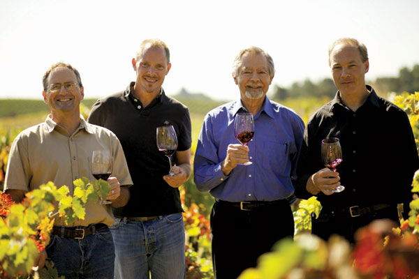 David Gates、Eric Baugher、Paul Draper、John Olney