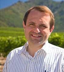 Nicolas Morlet