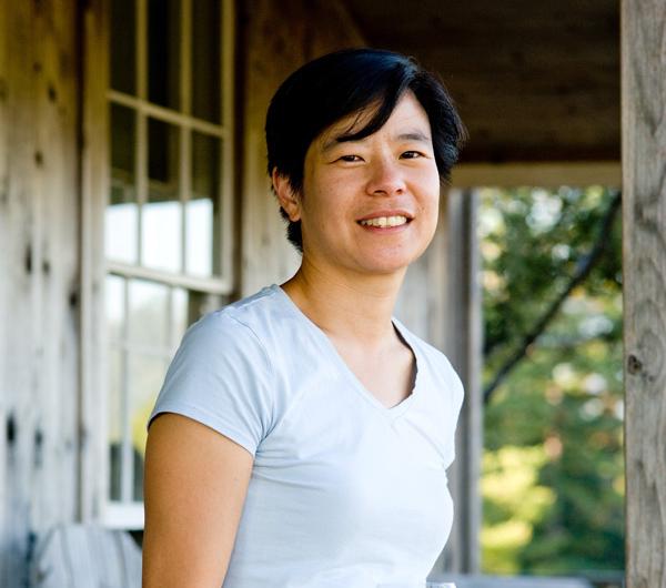 Vanessa Wong