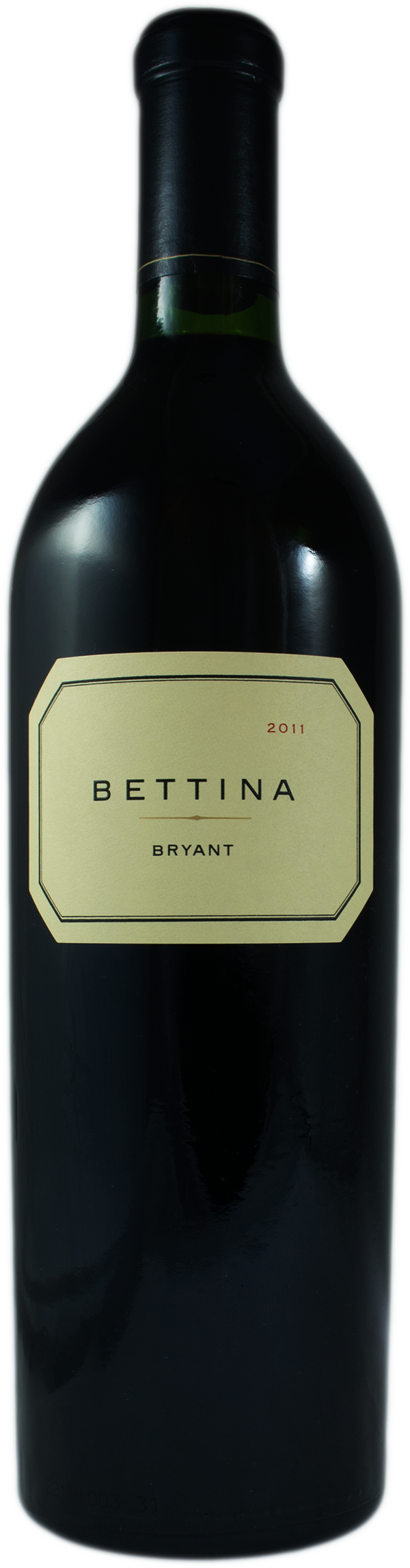Bryant Family Vineyard 'Bettina' Proprietary Red