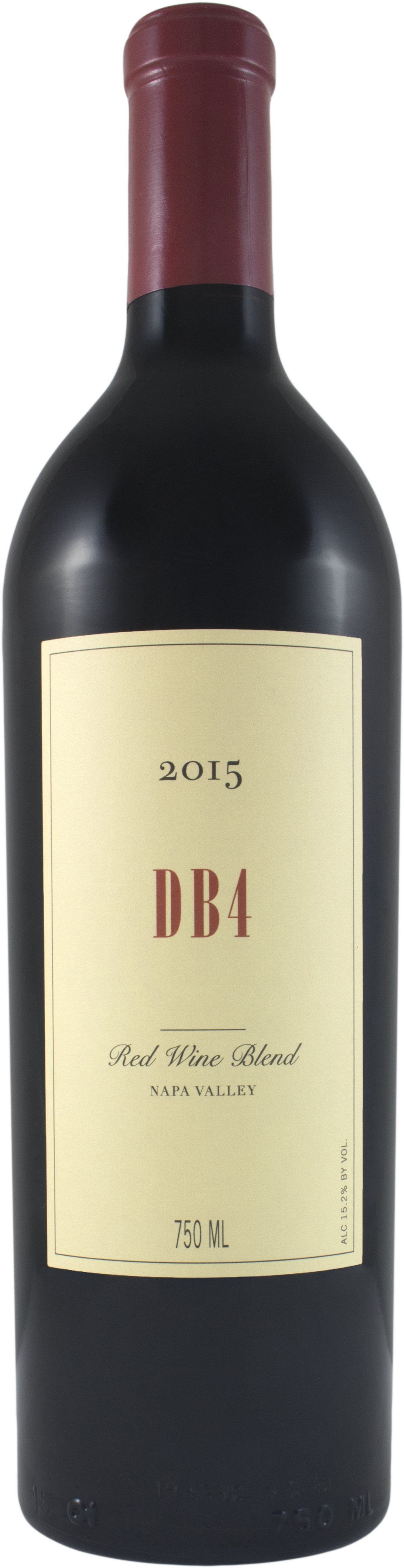 Bryant Family Vineyard 'DB4' Red Blend