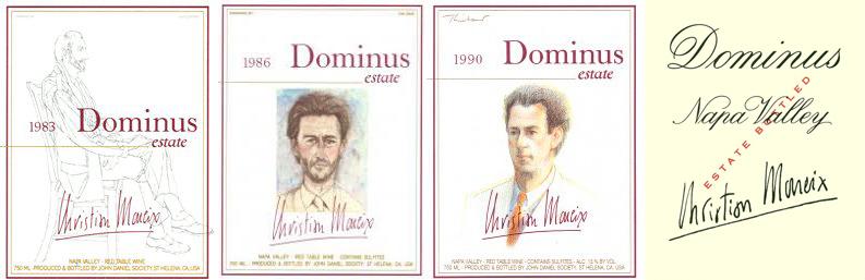 Dominus labels