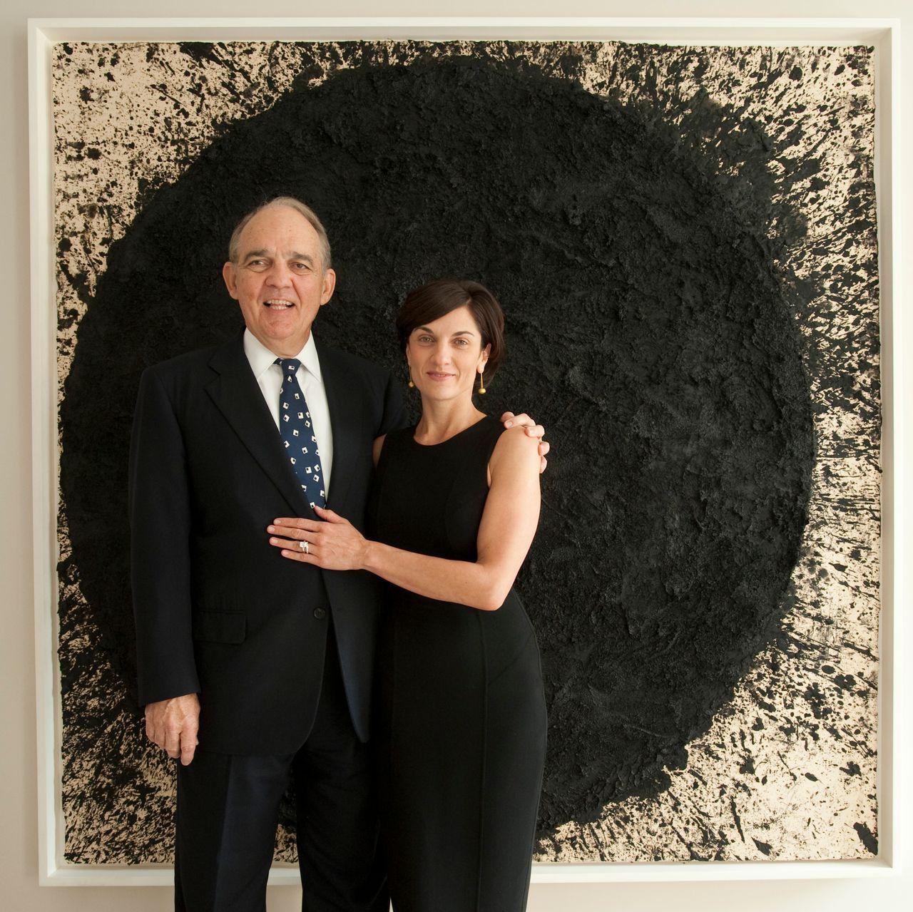 Donald L. Bryant Jr and Bettina Sulser