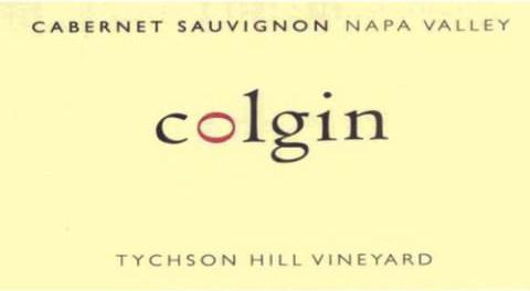Colgin Cabernet Sauvignon Tychson Hill Vineyard