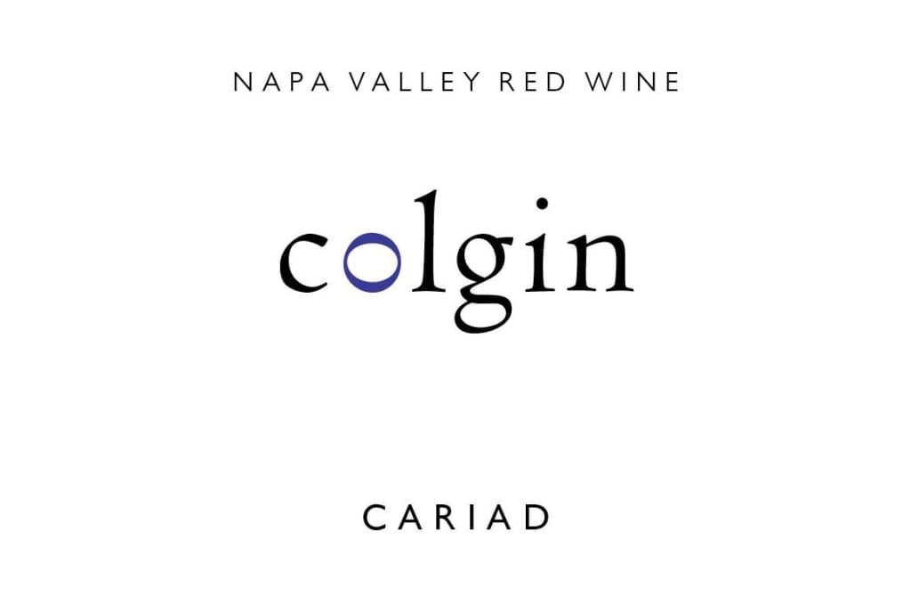 Colgin Cariad Proprietary Red Wine