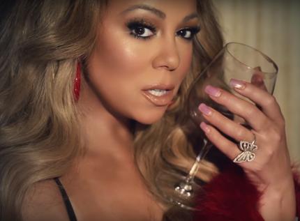 Mariah Carey GTFO
