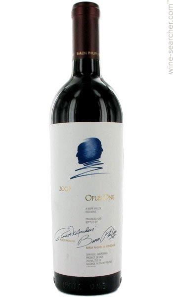 Opus Oneオーパス・ワン