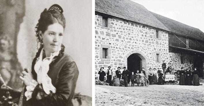 Josephine Tychson,Tychson Cellars