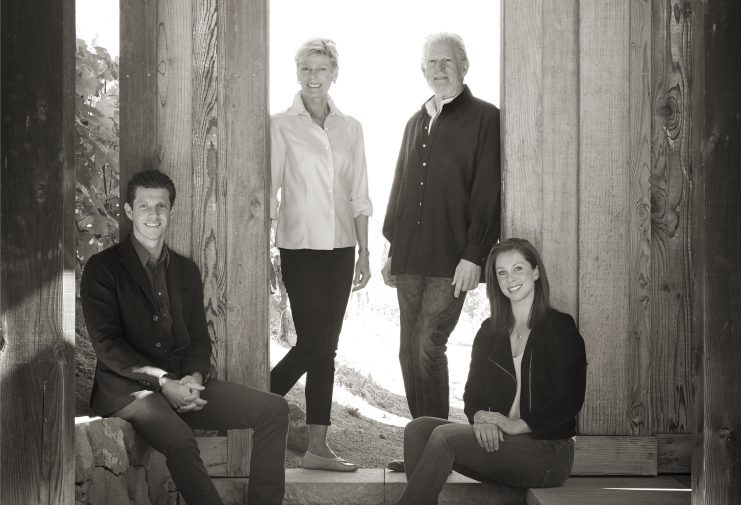 Harlan Family