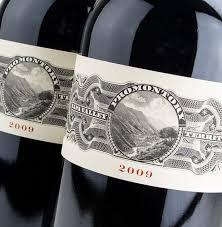 Promontory Wine