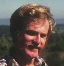Randy Dann