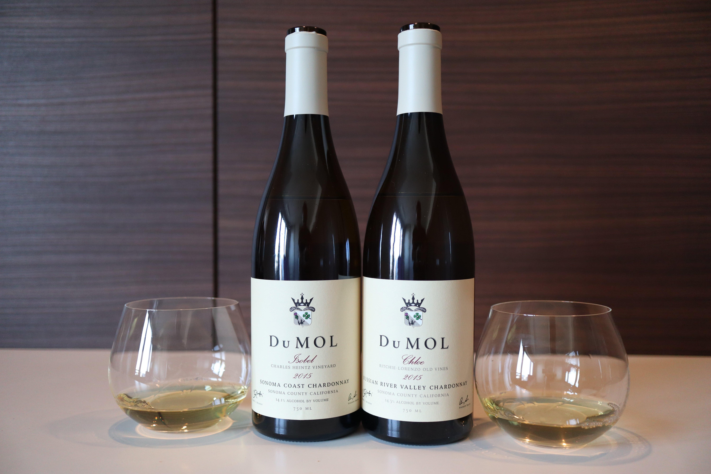 DuMOL Tasting Chardonnay