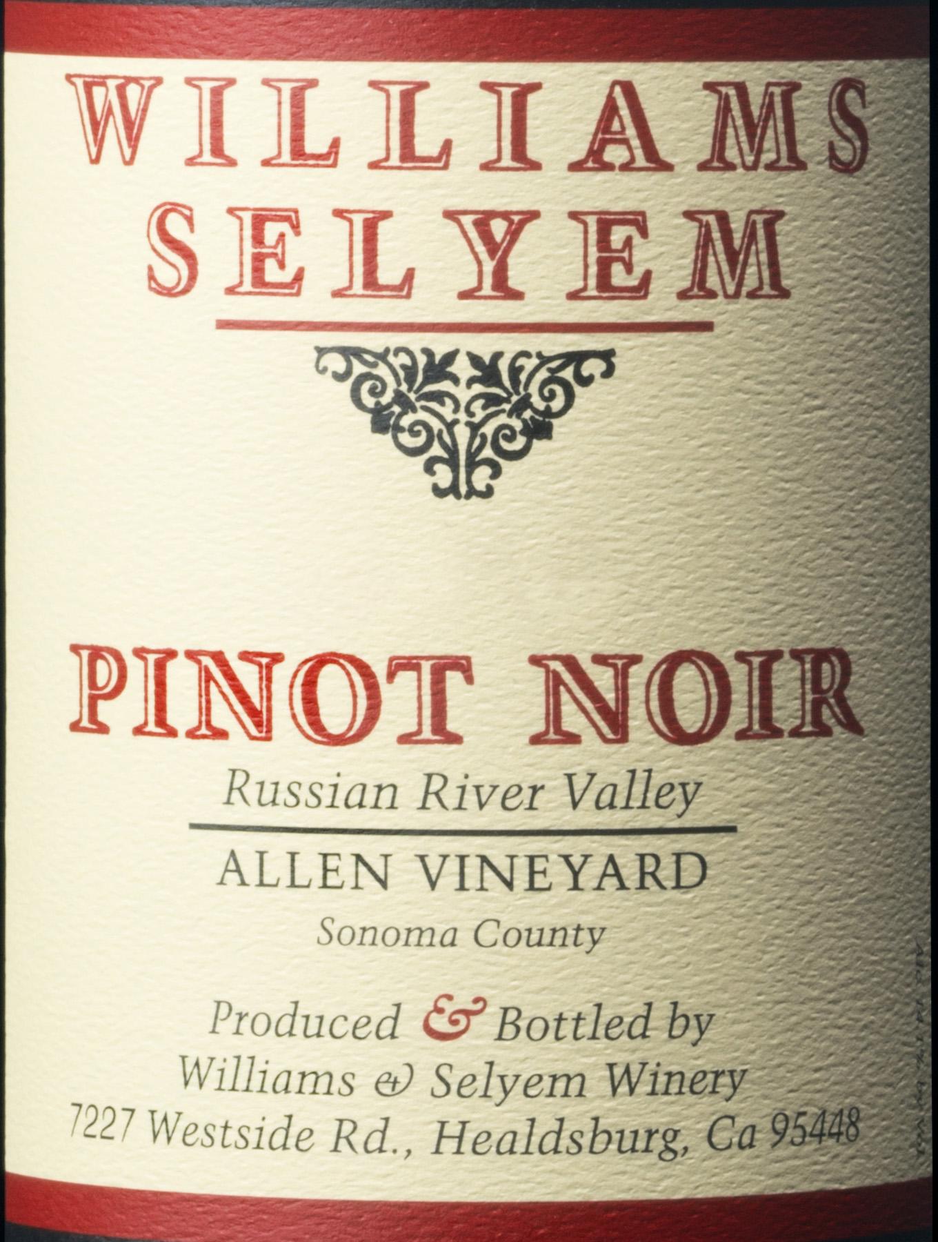 Allen Vineyard