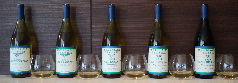 Williams Selyem Chardonnay