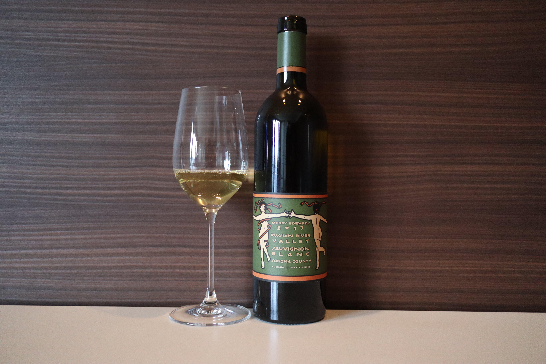 Merry Edwards Sauvignon Blanc 2017
