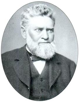 Jacob Schram