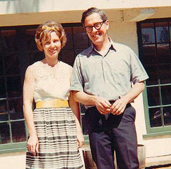 Jamie and Jack Davies