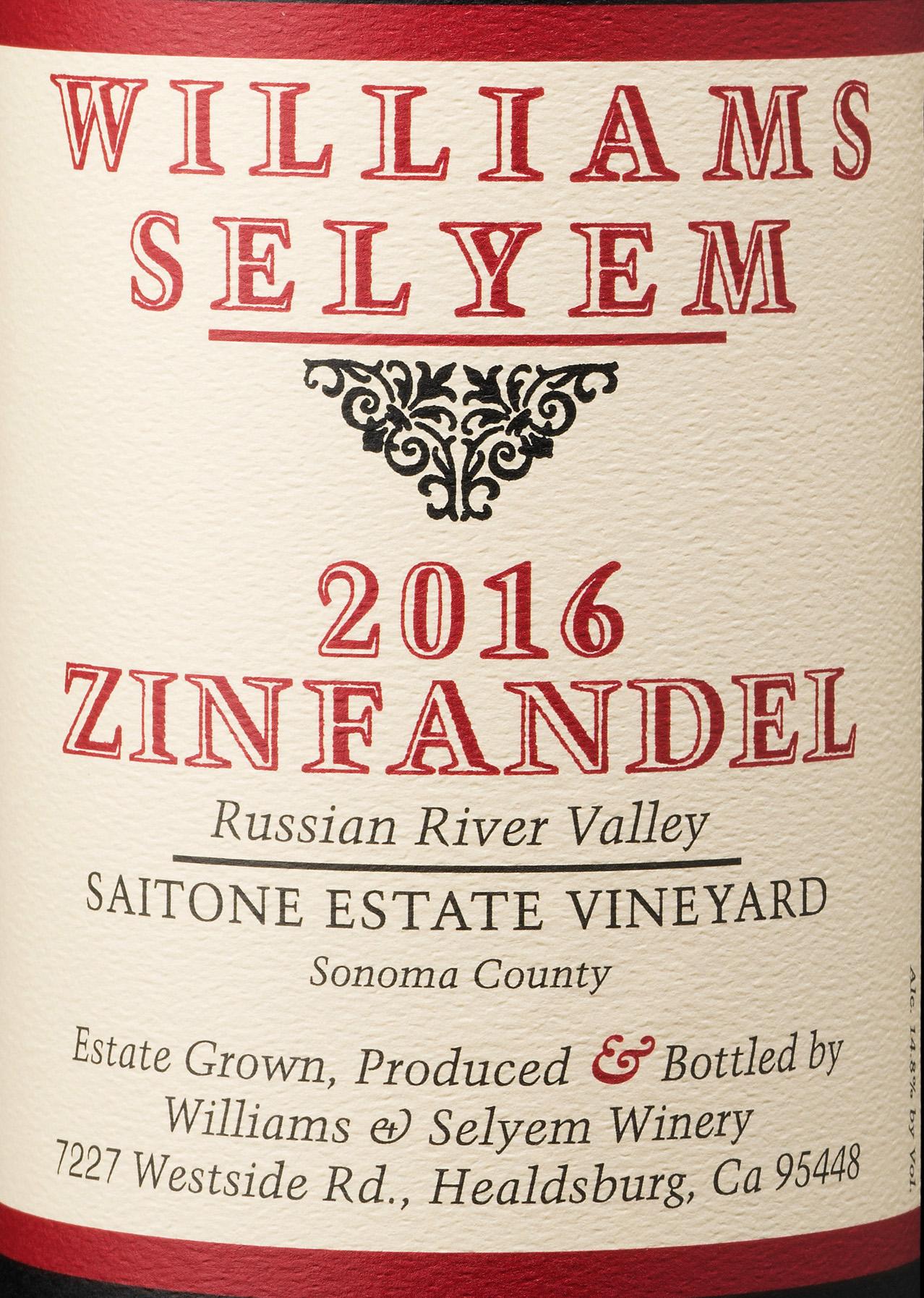 Saitone Vineyard