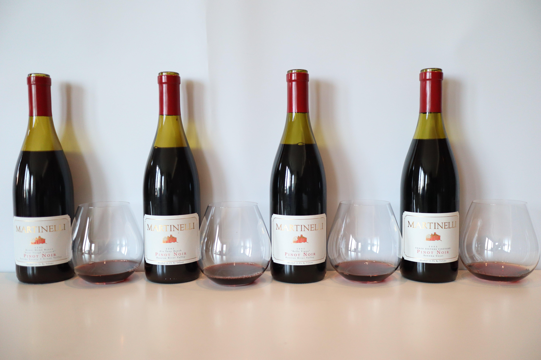 Martinelli Pinot Noir