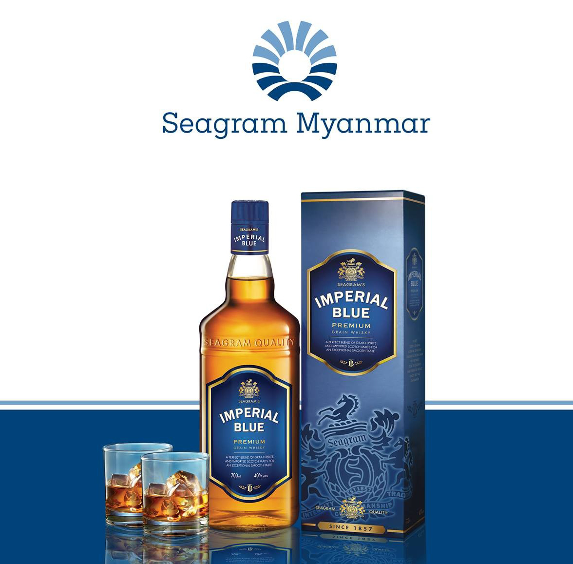 The Seagram Company
