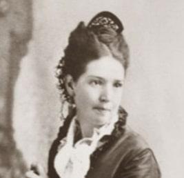 Josephine Marlin Tychson