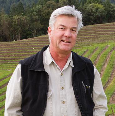 Ted Edwards