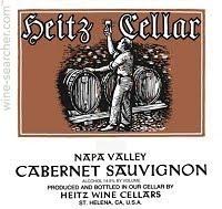 Heitz Cellar Label