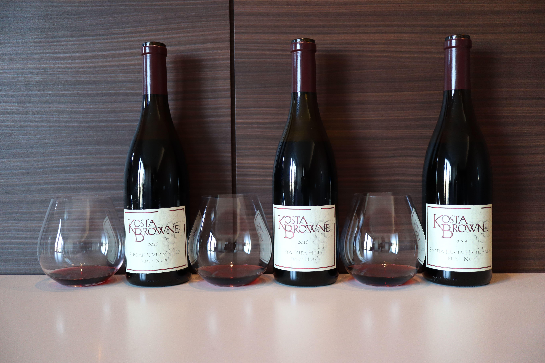 アペラシオンワイン比較テイスティング