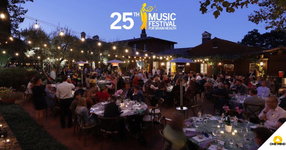 Music Festival for Brain Health