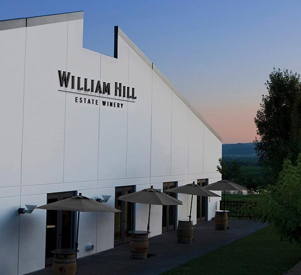 William Hill Estate Winery