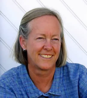 Cathy Corison