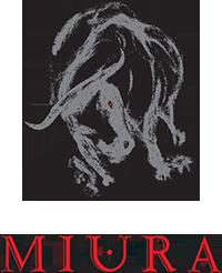 MIURA Vineyards Logo