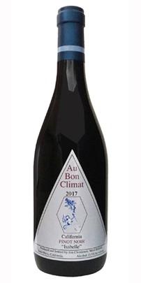 Blue Series Pinot Noir Isabelle