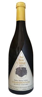 Single Vineyard Wines Chardonnay Runway Vineyard